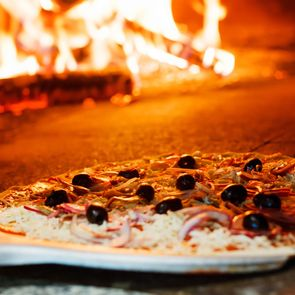 Pizza courses in Naples